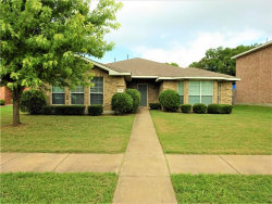 Photo of 175 Rolling Court, Lancaster, TX 75146 (MLS # 13668394)