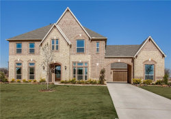 Photo of 2900 Prairie View Drive, Northlake, TX 76226 (MLS # 13668879)