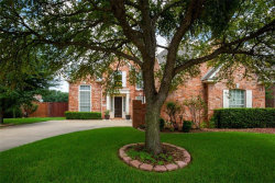 Photo of 904 Basilwood Drive, Coppell, TX 75019 (MLS # 13668956)