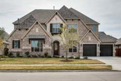 Photo of 4501 Autumn Sage Drive, Prosper, TX 75078 (MLS # 13669399)