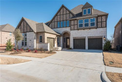 Photo of 6909 Golf Club Drive, McKinney, TX 75070 (MLS # 13669434)