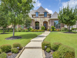 Photo of 1001 Deer Run Lane, Prosper, TX 75078 (MLS # 13669830)