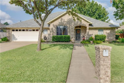 Photo of 7005 Lonesome Oaks Drive, North Richland Hills, TX 76182 (MLS # 13670214)