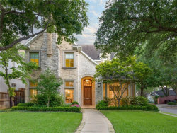 Photo of 3461 Potomac Avenue, Highland Park, TX 75205 (MLS # 13670364)