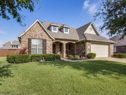 Photo of 319 Wooded Court, Argyle, TX 76226 (MLS # 13670782)