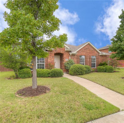 Photo of 4032 Palace Place, Frisco, TX 75033 (MLS # 13670920)