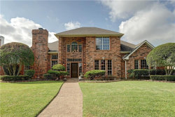 Photo of 3512 Sage Brush Trail, Plano, TX 75023 (MLS # 13671068)