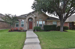 Photo of 6205 Apache Drive, The Colony, TX 75056 (MLS # 13671206)