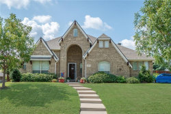 Photo of 1420 Crescent Valley Drive, Prosper, TX 75078 (MLS # 13671415)