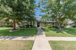 Photo of 710 Meadowglen Circle, Coppell, TX 75019 (MLS # 13671493)
