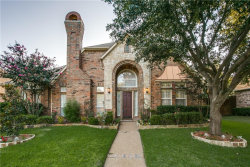 Photo of 7721 Saragosa Creek Drive, Plano, TX 75025 (MLS # 13672230)