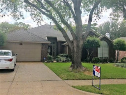Photo of 2045 Willowood Drive, Grapevine, TX 76051 (MLS # 13672498)