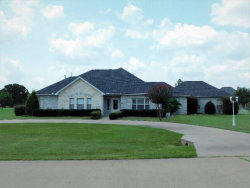 Photo of 1273 COUNTRY Bend, Kaufman, TX 75142 (MLS # 13672834)