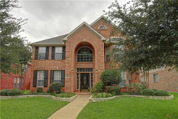 Photo of 10213 Hunter Run, Frisco, TX 75035 (MLS # 13672889)