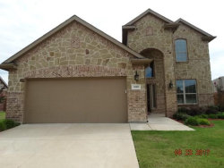 Photo of 1320 Nacona Drive, Prosper, TX 75078 (MLS # 13673295)