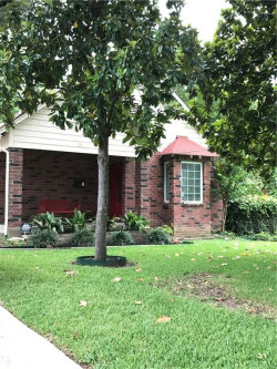 Photo of 1421 Eastus Drive, Dallas, TX 75208 (MLS # 13673655)