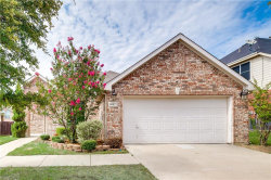Photo of 1017 Wagon Trail Drive, Little Elm, TX 75068 (MLS # 13673792)