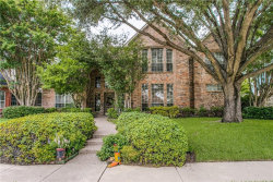 Photo of 3201 Blenheim Court, Plano, TX 75025 (MLS # 13673921)