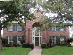 Photo of 3600 Acton Drive, Flower Mound, TX 75022 (MLS # 13674146)
