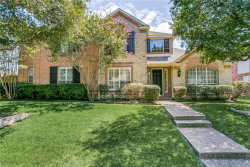 Photo of 6404 Dunmoor Drive, Plano, TX 75093 (MLS # 13674355)