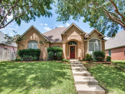 Photo of 1608 Bar Harbor Drive, Flower Mound, TX 75028 (MLS # 13674414)