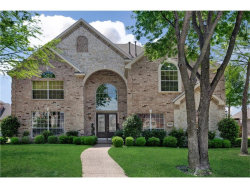 Photo of 10009 Huffines Drive, Rowlett, TX 75089 (MLS # 13674551)