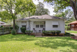 Photo of 2204 Tierney Road, Fort Worth, TX 76112 (MLS # 13674586)