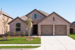 Photo of 1538 Tavistock Road, Forney, TX 75126 (MLS # 13674658)
