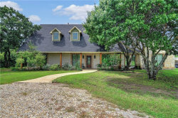 Photo of 538 Wortham Road, Whitewright, TX 75491 (MLS # 13674939)