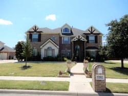 Photo of 5202 Cool River Court, Mansfield, TX 76063 (MLS # 13674993)