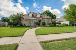 Photo of 6317 Debbie Circle, Rowlett, TX 75089 (MLS # 13675406)