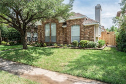 Photo of 1418 Foxwood Drive, Rowlett, TX 75089 (MLS # 13675426)