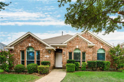 Photo of 11637 Mansfield Drive, Frisco, TX 75035 (MLS # 13675442)
