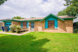 Photo of 833 Stanford Drive, Lancaster, TX 75134 (MLS # 13675958)