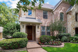 Photo of 5631 Matalee Avenue, Dallas, TX 75206 (MLS # 13675961)