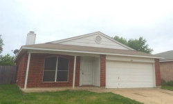 Photo of 624 Blueberry Hill Lane, Mansfield, TX 76063 (MLS # 13676063)