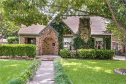 Photo of 5626 McCommas, Dallas, TX 75206 (MLS # 13676131)
