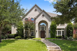 Photo of 3708 Acton Drive, Flower Mound, TX 75022 (MLS # 13676232)