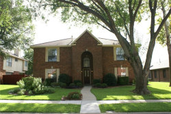 Photo of 6808 Biltmore Place, Plano, TX 75023 (MLS # 13676261)