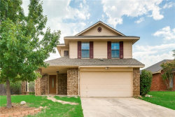 Photo of 1070 Colony Street, Flower Mound, TX 75028 (MLS # 13676298)