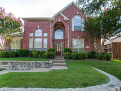 Photo of 6708 Gray Wolf Drive, Plano, TX 75024 (MLS # 13676386)