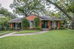 Photo of 9516 Peninsula Drive, Dallas, TX 75218 (MLS # 13676533)
