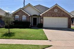 Photo of 15417 Yarberry Drive, Fort Worth, TX 76262 (MLS # 13676593)