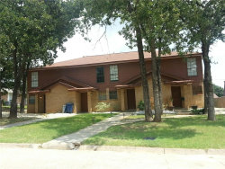 Photo of 116 Peachtree Court, Unit A, Kennedale, TX 76060 (MLS # 13676768)
