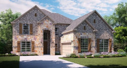 Photo of 16284 Bedford Falls Lane, Frisco, TX 75068 (MLS # 13676849)