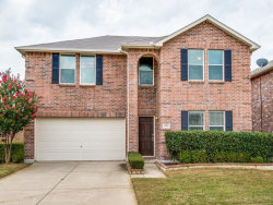 Photo of 9661 Euclid Drive, Frisco, TX 75035 (MLS # 13676885)