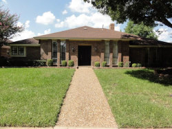 Photo of 9739 Burleson Drive, Dallas, TX 75243 (MLS # 13676957)