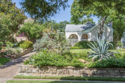 Photo of 1143 N Edgefield Avenue, Dallas, TX 75208 (MLS # 13677381)