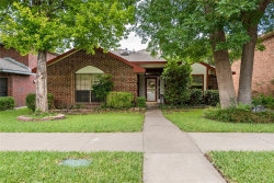 Photo of 4002 David Drive, Rowlett, TX 75088 (MLS # 13677585)