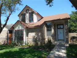 Photo of 10607 Woodleaf Drive, Dallas, TX 75227 (MLS # 13677749)
